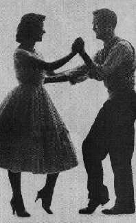 Bruce Lee foi um exímio dançarino.